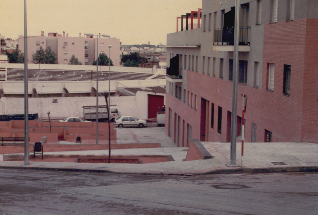 Construcci n de 74 vpo plurifamiliares 10 viviendas - Construccion viviendas unifamiliares ...